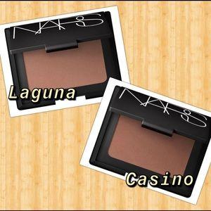 NARS bronzing powder - select your shade